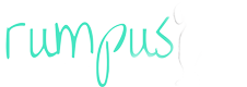 Rumpus Writing Logo