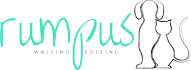 Rumpus Writing