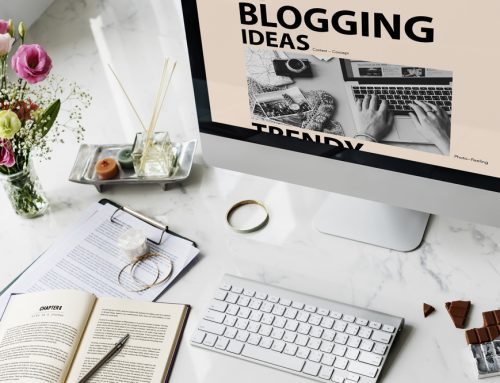 Help! What Should I Blog About?