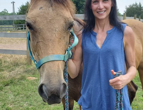 From the Desk of a Rumpus Writer: Meet Jenny