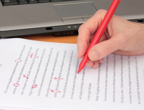 Why Every Writer Needs an Editor: Q&A With Paulette Senior